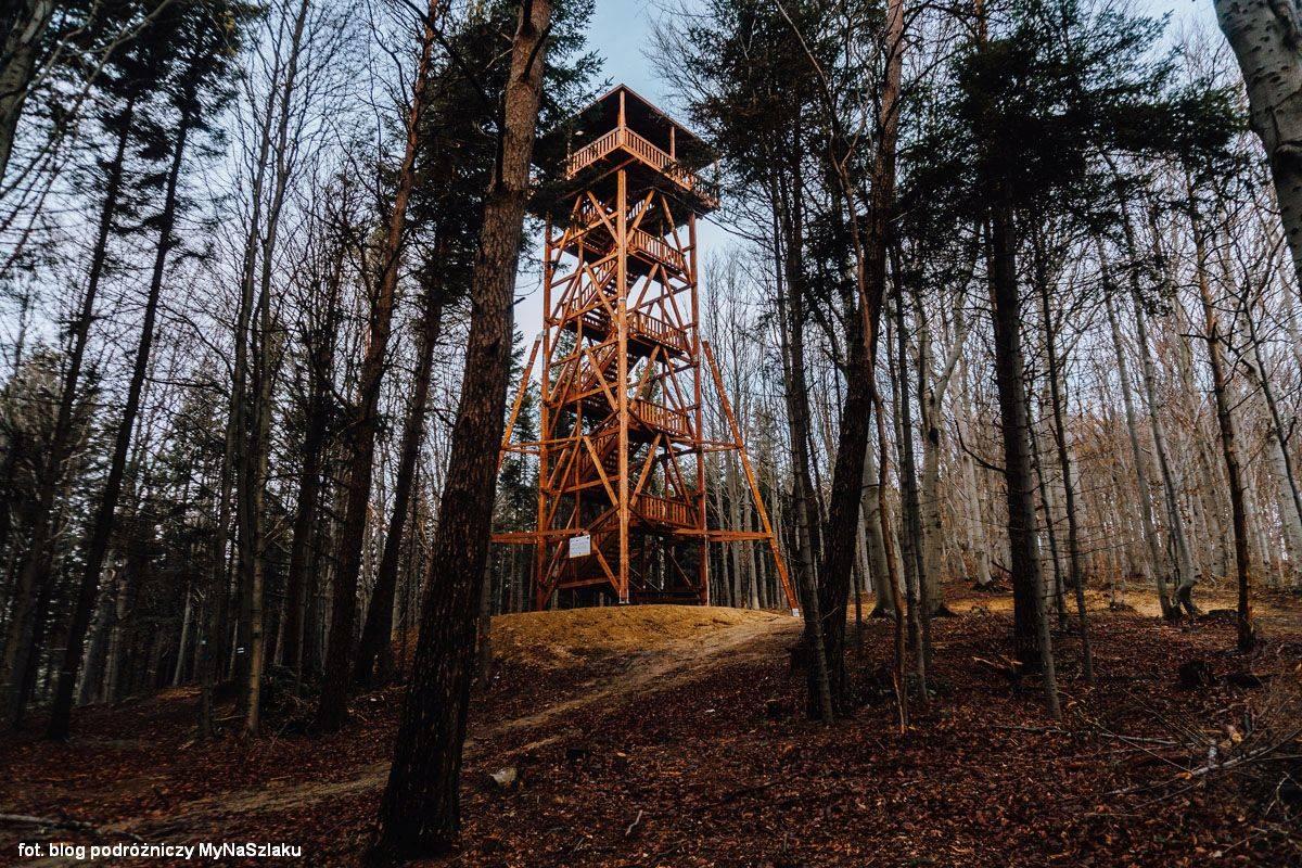 Wieża widokowa Ferdel